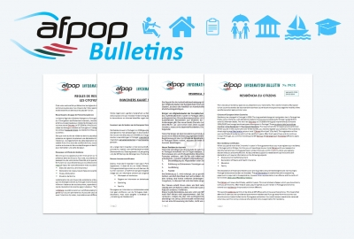 Information Bulletins